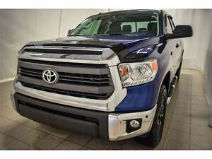 2015 Toyota Tundra TRD OFF ROAD, 4x4, 5.7L Roues en Alliage, Rad