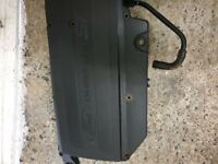 FOR SALE FIESTA 2.0 ST (150) AIR BOX & FILTER IN VERY GOOD CONDITION EASY TO FIT
