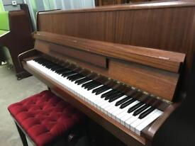 Wilh Steinmann Piano 20 years in the Piano trade be careful who you buy off FREE DELIVERY