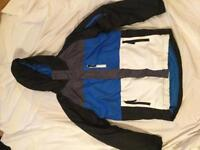 Skiing, snowboarding clothes set- jacket and trousers