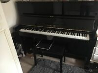 Yamaha Piano - 1965 Reconditioned by Mark Goodwins