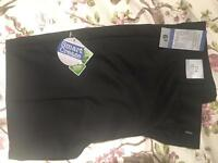 Boys slim fit school trousers age 14
