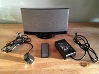 Bose sound dock series II digital music system