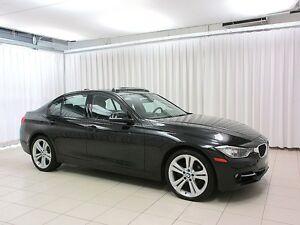 2014 BMW 3 Series x-DRIVE SEDAN