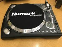 Numark TTX USB - TWO AVAILABLE