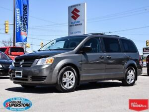 2010 Dodge Grand Caravan SE ~Full Stow 'N Go