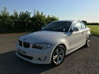 BMW 1 Series Coupe 118d Exclusive Edition