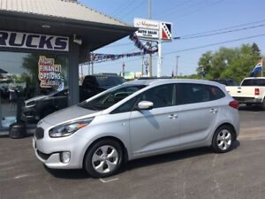 2014 Kia Rondo LX, BlueTooth, Economical to Own!