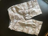 Bundle kids shorts age 2/3/4