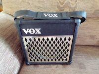 VOX DA5 AMP