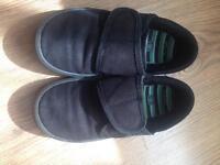 School P.E. shoes