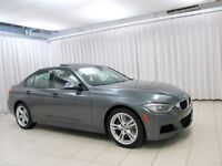 2013 BMW 3 Series 335i x-DRIVE AWD M-SPORT PACKAGE