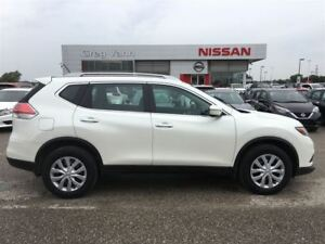 2015 Nissan Rogue S ALL WHEEL DRIVE