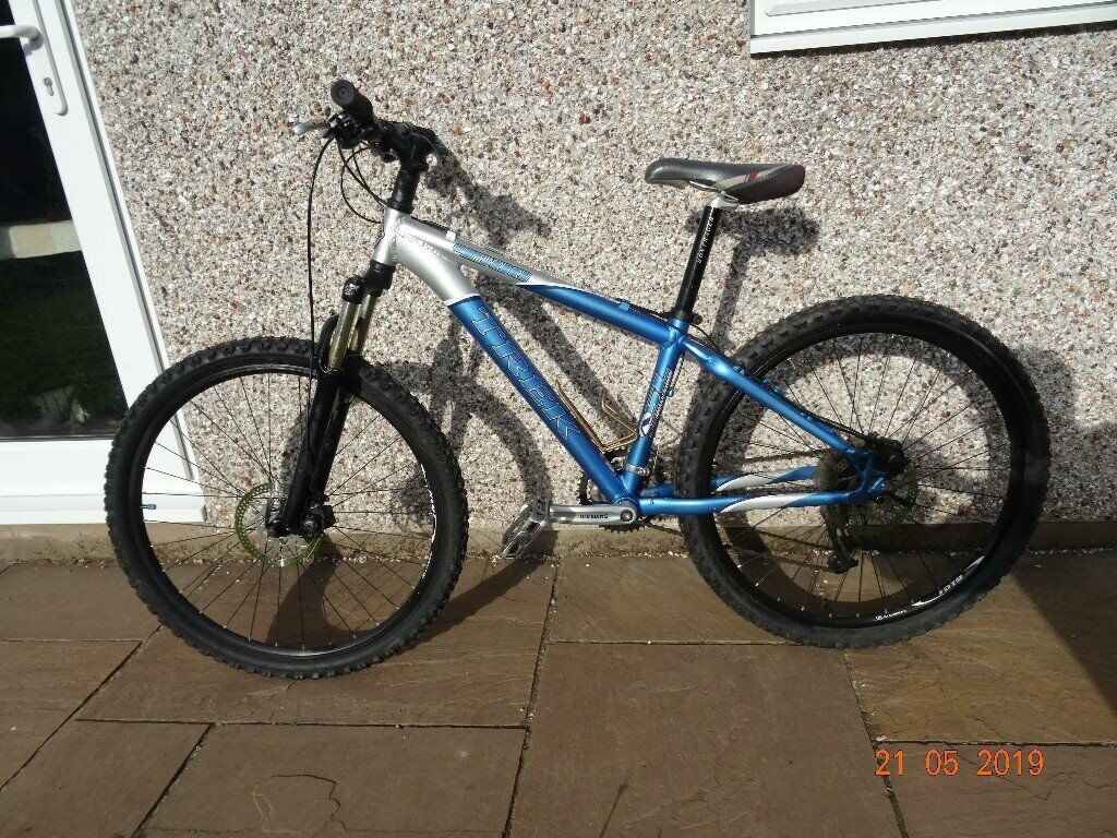 f564971d017 Mountain bike, Trek 4500 | in Chepstow, Monmouthshire | Gumtree