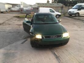 Audi A3 tdi breaking