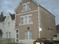 2 Bed 1st Floort Flat - Fishponds Rd - Unf/Exc