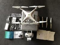 DJI Phantom 4 - Complete With Original Box And Papers