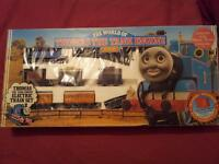 Hornby Electric Thomas Train Set