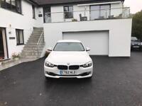 BMW 318d LOW MILEAGE - Negotiable price!!
