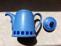 """Denby Reflex 7"""" teapot with lid"""
