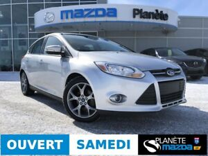 2014 Ford Focus SE AUTO AIR MAGS