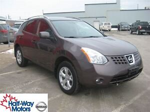 2008 Nissan Rogue SL   Refined Road Manners!