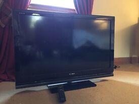 "37"" HD Ready Sony Bravia TV - price drop!!"
