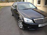 Mercedes c220 diesel . Cheap for quick sale.