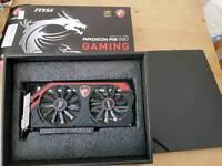Msi r9 290 gaming oc edition