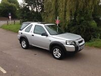 Land Rover Freelander TD4 S - Very light use - New MOT - New Clutch - Service hsitory - Nice order