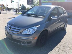 2006 Mercedes-Benz B-Class SAFETY & E-TEST INCLUDED