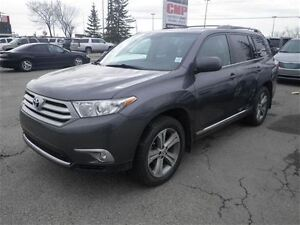 2011 Toyota Highlander Leather|Camera|Remote Start