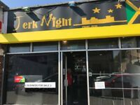 32 Cover Jamaican Restaurant - Bromley