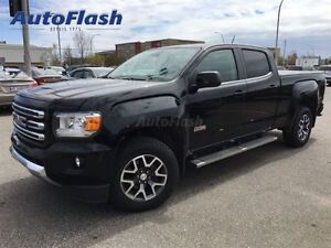 2015 Chevrolet Colorado * Canyon * SLE All-Terrain Crew-Cab * Ex