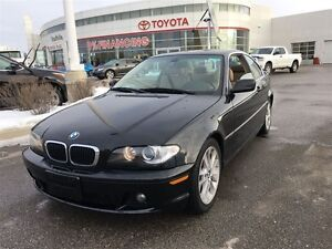 2004 BMW 3 Series 330 Ci Coupe! Very Clean and well cared for! F