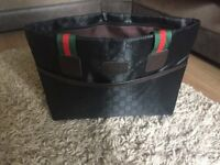 """Brand New Gucci """"STYLE"""" Shoulder Bag"""