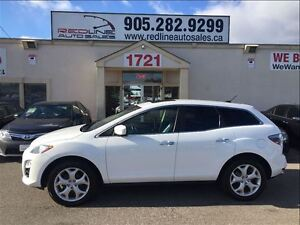 2012 Mazda CX-7 GT, AWD, Leather, Sunroof, WE APPROVE ALL CREDIT