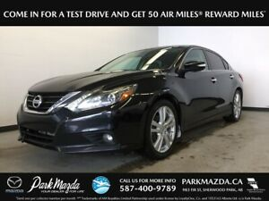 2016 Nissan Altima SL Tech FWD - Bluetooth, Backup Cam, Remote S