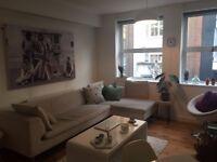 4 seater corner sofa in good condition