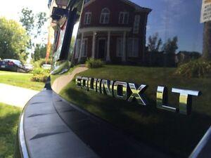 2011 Chevrolet Equinox LT-$84/Wk-RearCam-AWD-RemoteSt-Lthr-Roof- London Ontario image 4