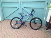 Mountain bike Gt aggressor 3 please call 07493137132