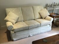 Three seater high back sofa at Great Price.