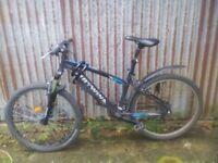 Bike £45