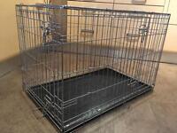 Medium Size Dog Crate/Cage