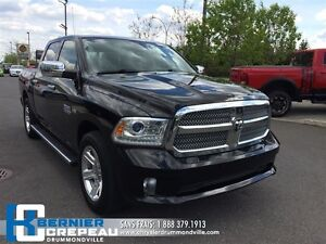 2015 Ram 1500 Limited *SUSPENSION A AIR+ RAMBOX+ GPS+ FULL LOAD*