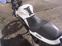Dna gilera moped motorbike motorbike 50cc