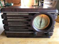 Philips 1947 371a/15 Radio