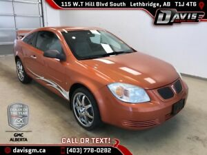 2006 Pontiac Pursuit 5 SPEED MANUAL, UPGRADED WHEELS, GRAPHICS