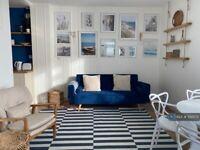1 bedroom flat in High Street, Rottingdean, Brighton, BN2 (1 bed) (#1212573)