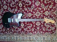 Fender Toronado Deluxe Series Original Issue '98/'99 Mexican Rare Guitar